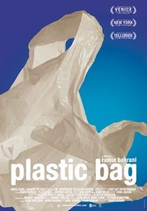 Saco Plástico - Poster / Capa / Cartaz - Oficial 1