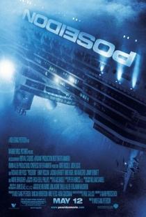 Poseidon - Poster / Capa / Cartaz - Oficial 5