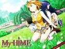 Mai HiME (舞-HiME)