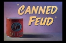 Canned Feud (Canned Feud)
