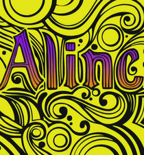 Aline (2ª Temporada) - Poster / Capa / Cartaz - Oficial 3