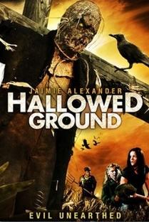 Hallowed Ground - Poster / Capa / Cartaz - Oficial 1