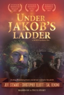 Under Jakob's Ladder - Poster / Capa / Cartaz - Oficial 1