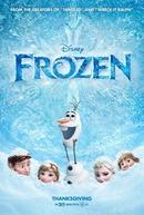 Frozen - Uma Aventura Congelante (Frozen)