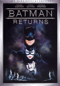 Batman - O Retorno - Poster / Capa / Cartaz - Oficial 9