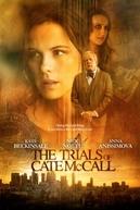 Teia de Mentiras (The Trials of Cate McCall)