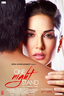 ‎One Night Stand‬ - Poster / Capa / Cartaz - Oficial 1