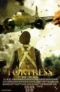 B-17: A Fortaleza - Poster / Capa / Cartaz - Oficial 2