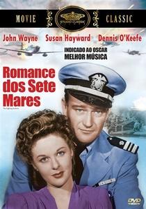 Romance dos Sete Mares - Poster / Capa / Cartaz - Oficial 6