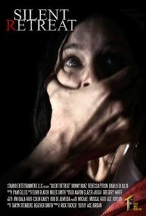 Silêncio - Poster / Capa / Cartaz - Oficial 3