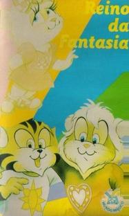 Reino da Fantasia - Poster / Capa / Cartaz - Oficial 2