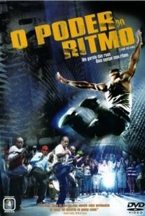 O Poder do Ritmo - Poster / Capa / Cartaz - Oficial 1