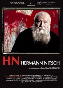 Hermann Nitsch - Poster / Capa / Cartaz - Oficial 1