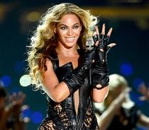 Super Bowl XLVII Halftime Show: Beyoncé - Poster / Capa / Cartaz - Oficial 3