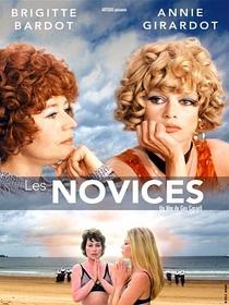 As Noviças - Poster / Capa / Cartaz - Oficial 1