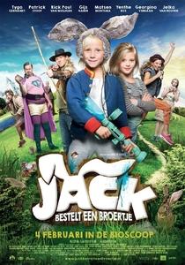 O Desejo de Jack - Poster / Capa / Cartaz - Oficial 1