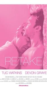 Retake - Poster / Capa / Cartaz - Oficial 1