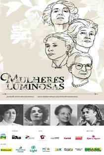 Mulheres Luminosas - Poster / Capa / Cartaz - Oficial 1