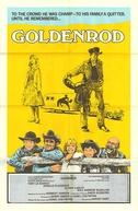 Goldenrod: O Campeão dos Rodeios (Goldenrod)