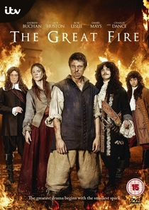 The Great Fire - Poster / Capa / Cartaz - Oficial 1