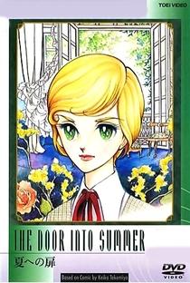 Natsu e no Tobira - Poster / Capa / Cartaz - Oficial 2