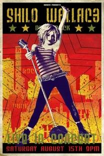 Repo! The Genetic Opera - Poster / Capa / Cartaz - Oficial 14