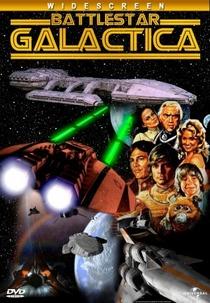Battlestar Galactica (1ª Temporada) - Poster / Capa / Cartaz - Oficial 7
