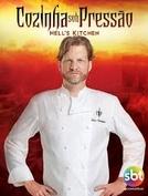 Hell's Kitchen: Cozinha Sob Pressão (3ª Temporada)