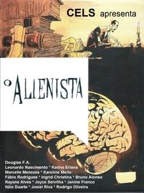O Alienista - Poster / Capa / Cartaz - Oficial 1