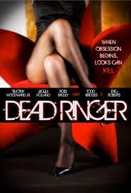 Dead Ringer - Poster / Capa / Cartaz - Oficial 1