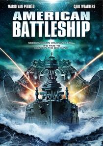 A Batalha Marítima - Poster / Capa / Cartaz - Oficial 2