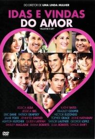 Idas e Vindas do Amor - Poster / Capa / Cartaz - Oficial 1