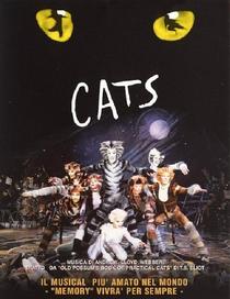 Cats - Poster / Capa / Cartaz - Oficial 2