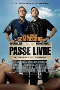 Passe Livre - Poster / Capa / Cartaz - Oficial 2