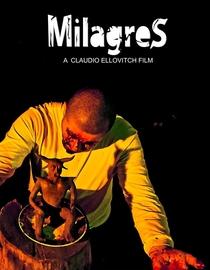 Milagres - Poster / Capa / Cartaz - Oficial 1