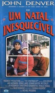 Um Natal Inesquecível - Poster / Capa / Cartaz - Oficial 1