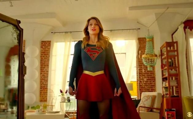 Supergirl - Primeiras Impressões