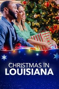 Christmas in Louisiana - Poster / Capa / Cartaz - Oficial 2