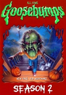 Goosebumps (2ª Temporada) (Goosebumps (Season 2))