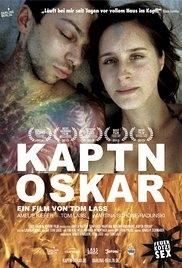 Kaptn Oskar  - Poster / Capa / Cartaz - Oficial 1