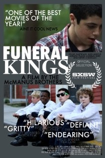 Funeral Kings - Poster / Capa / Cartaz - Oficial 2