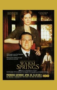 Warm Springs - Poster / Capa / Cartaz - Oficial 1
