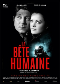A Besta Humana - Poster / Capa / Cartaz - Oficial 6