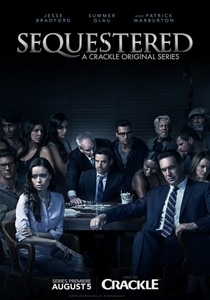 Sequestered - Poster / Capa / Cartaz - Oficial 1