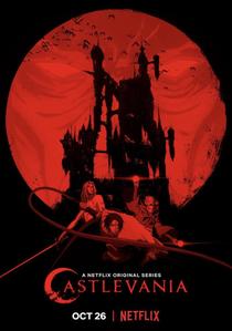 Castlevania (2ª Temporada) - Poster / Capa / Cartaz - Oficial 1