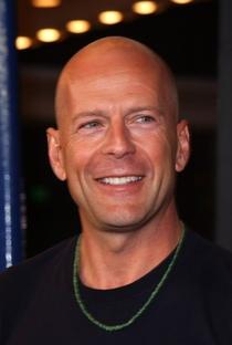 Bruce Willis - Poster / Capa / Cartaz - Oficial 1