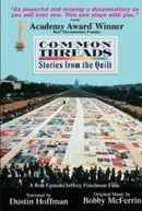 Caminhos Cruzados (Common Threads: Stories from the Quilt)