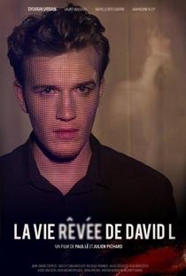 A Vida-Sonho de David L. - Poster / Capa / Cartaz - Oficial 1