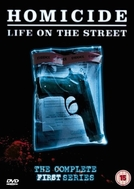 Homicídio (1ª Temporada) (Homicide - Life on the Streets (Season 1))