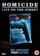 Homicídio (1ª Temporada)